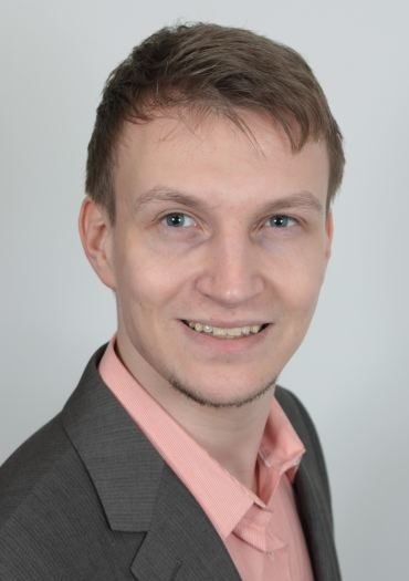 Thomas Krause (.NET consultant in Cologne/Köln)
